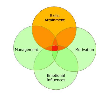 Ld Skills Attainment
